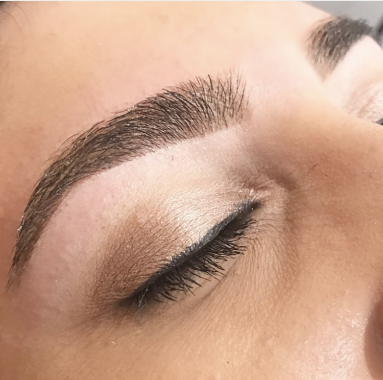 ROCK N' BROWS - Rock N' Brows - Where the celebrities get